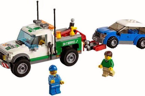 Оборудване за Пътна Помощ