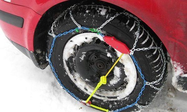 Зимно поддържане на автомобила